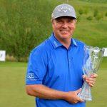 19 05 26 Ross McGowan campeon en el Czech Challenge del Challenge Tour