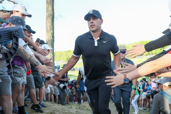 Brooks Koepka, PGA Tour,