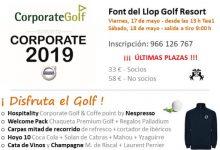 El Tour Corporate, uno de los más importantes de la escena nacional, hace parada en Font del Llop