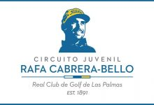El Real Club de Golf de Las Palmas pone en marcha el Circuito Juvenil Rafa Cabrera Bello con 6 pruebas