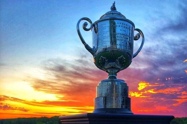 El US PGA reparte 11 millones de dólares de los que casi 2 son para el campeón. Conozca su distribución