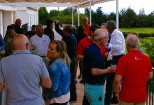 Foressos Golf volvió a vestirse de gala para acoger la 5ª prueba de laRyder de Colegios Profesionales