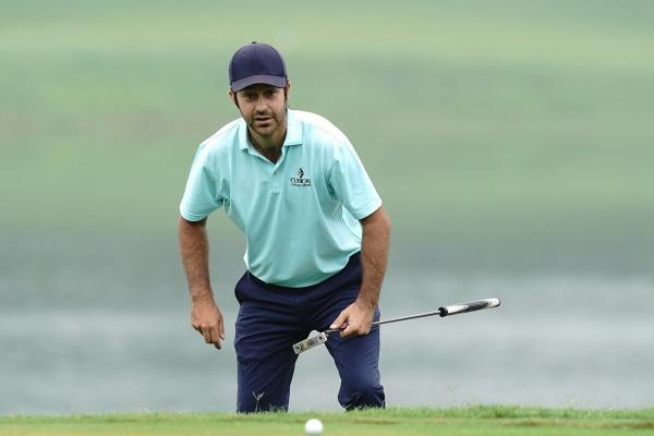 Jorge Campillo, European Tour, PGA Tour,