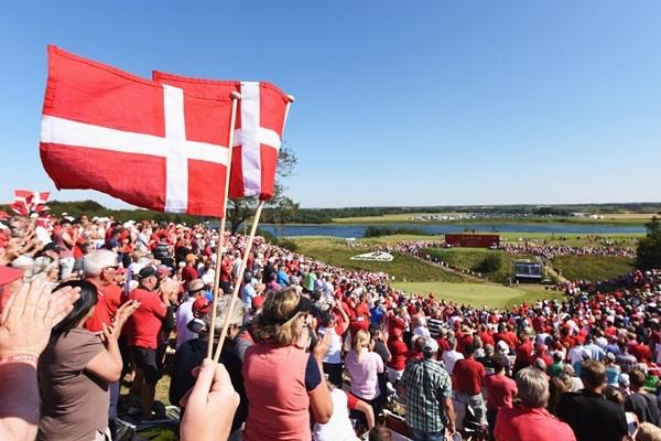 El campeonato danés, parada para diez españoles esta semana. Foto: @EuropeanTour