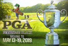 Semana histórica en el US PGA. Por primera vez el Top 100 mundial estará al completo en un Grande