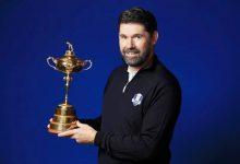 Padraig Harrington reduce las invitaciones para el equipo europeo de la Ryder Cup de cuatro a tres