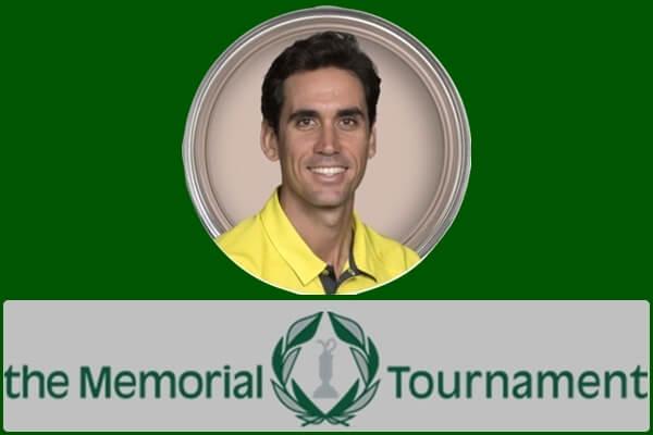 El canario es el único español presente esta semana en el PGA Tour
