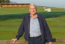 Fallece en Madrid el afamado diseñador y constructor de campos de golf Ramón Espinosa