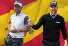 Sebas sigue imparable en el ranking mundial donde ya es el 10º español y Cañi gana casi 200 puestos