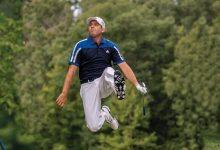 Sergio, de nuevo al borde de la fatalidad en un Major, el Grand Slam de Spieth y los 72 de Tiger