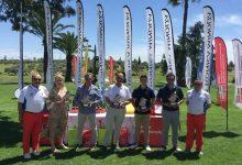 De Club Zaudín Golf (Sevilla) a la Final Nacional de Madrid. El WAGC 2019 ya tiene 5 nuevos campeones