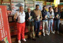 Primeros 5 campeones en Navarra (Ulzama) para la Final Nacional de Madrid del WAGC Spain 2019