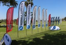 Club Zaudín Golf (Sevilla), próxima parada del Tour del WAGC Spain 2019. Será el próximo sábado 18