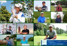 Iturrioz, García Rdgz., Wiesberger, Na, Tanigawa… Campeones de la semana 21 (Ganancias y Galería)