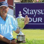19 06 01 Barry Lane campeon en el Senior Italian Open del Staysure Open