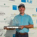 19 06 02 Patrick Flavin campeon en el Bupa Match Play del PGA Tour Latinoamérica