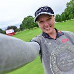 19 06 16 Brooke M. Henderson campeona en el Meijer Classic de la LPGA