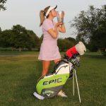 19 06 16 Jillian Hollis campeona en el Forsyth Classic del Symetra Tour