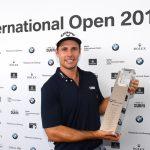 19 06 23 Andrea Pavan campeon en el BME International Open del European Tour