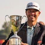 19 06 23 Chez Reavie campeon en el Travelers Championship del PGA Tour