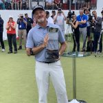 19 06 23 Jerry Kelly campeon en el American Family Insurance Championship del Champions Tour