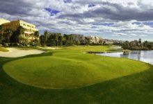 El campo de Alicante Golf pasa a manos de Manuel Ferry, propietario del complejo de El Plantío Golf
