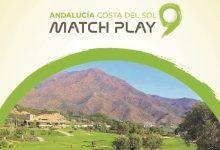 Valle Romano Golf & Resort acoge por segundo año consecutivo el Andalucía Costa del Sol Match Play 9