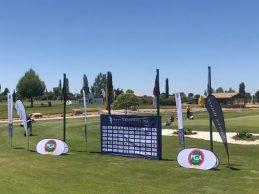 Todo listo para que dé comienzo la 2ª prueba del Seve Ballesteros PGA Spain Tour en Ciudad Real
