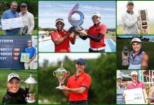 Rory, Lexi, Thongchai, Phachara, Edoardo, Perrine, Nina, Baker y Santos, campeones de la semana 23