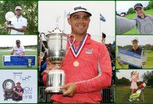 Woodland, Roussel, Henderson… campeon@s de la Semana 24. Vea resultados, ganancias y fotos AQUÍ