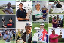 Gómez, Pavan, Reavie, Green, Thitikul… se suman a la nómina de campeones en la Semana 25/2019
