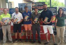 El World Amateur Golfers Championship ya tiene 10 nuevos campeones de Valdeluz y Zuia