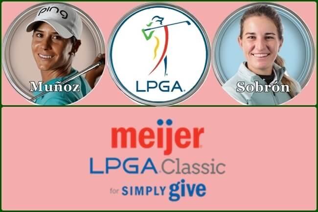 Estas semana son dos las españolas en la LPGA: Azahara y Luna, tras la retirada de Recari