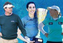 La victoria de María Beautell en Suiza y los Top 10 de Martín y Folch, protagonizan la semana 22/2019