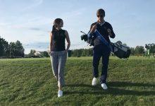 ¡Descubra el Golf en Rusia! Inar Kuramshin, Dtor. de golf educado en España, te explica las razones