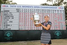 Lee 6 triunfa en el US Open tras la carnicería provocada por el Country Club of Charleston