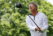 Joey Hines, el golfista que presume de jugar los 118 campos en los que se ha disputado un Major