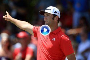 ¿Recuerdas… cuando JR logró el subcampeonato en Canadá y selló su primera tarjeta del PGA Tour?