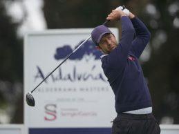 Potente plantel de campeones internacionales en el Andalucía Masters al que acuden 21 españoles