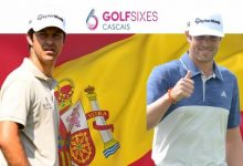 España, con Campillo y Elvira a por el GolfSixes, cita por parejas a la que acuden 15 países (32 jugadores)
