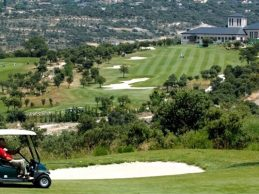 Segovia próximo destino del Tour WAGC Spain '19. Será en los Ángeles de San Rafael el sábado 15 Jun.