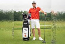 PING ficha a Viktor Hovland, exnúmero uno amateur y una de las grandes promesas del golf