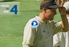 Estos son los 5 mejores Hoyos en Uno en la historia del US Open. Mickelson, Zach, Stefani… sus autores