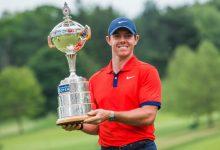 Rory, el marciano: McIlroy firma una ronda colosal en Canadá de 61 golpes para reventar el torneo