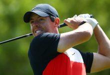 """Rory evita entrar en polémicas con Koepka y elogia al americano: """"Ha sido el mejor los últimos años"""""""