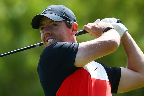 Rory se da un festín en los primeros 18 hoyos en México y demuestra su condición de número 1
