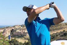 Sebas García y Jorge Campillo alcanzan el Top 10 en un Portugal Masters en el que venció Coetzee