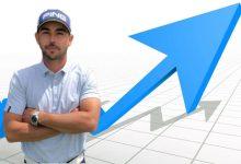 Sebas García mantiene su ascenso en el ranking y ya son más de ¡1.000 puestos! los ganados este año