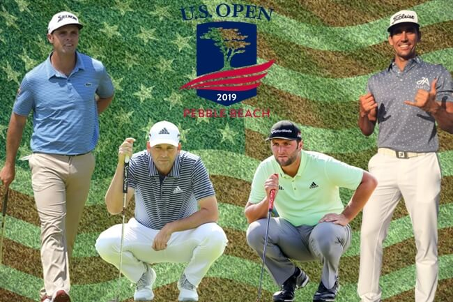 Los españoles ya están listos para que de comienzo el US Open