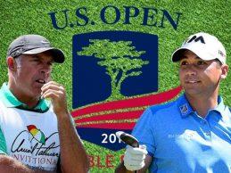Day, a la ofensiva en Pebble Beach: ficha a Steve Williams como caddie para la disputa del US Open